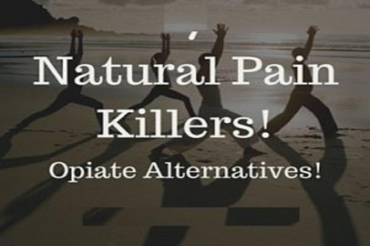 Best Kratom Opiate alternatives