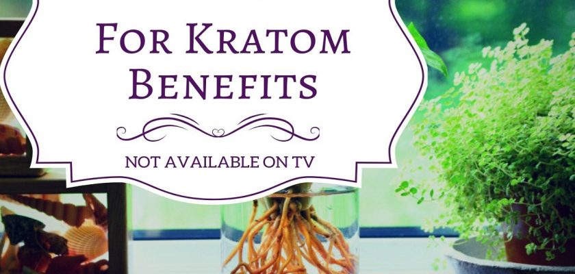 Testimonial Required For Kratom Benefits
