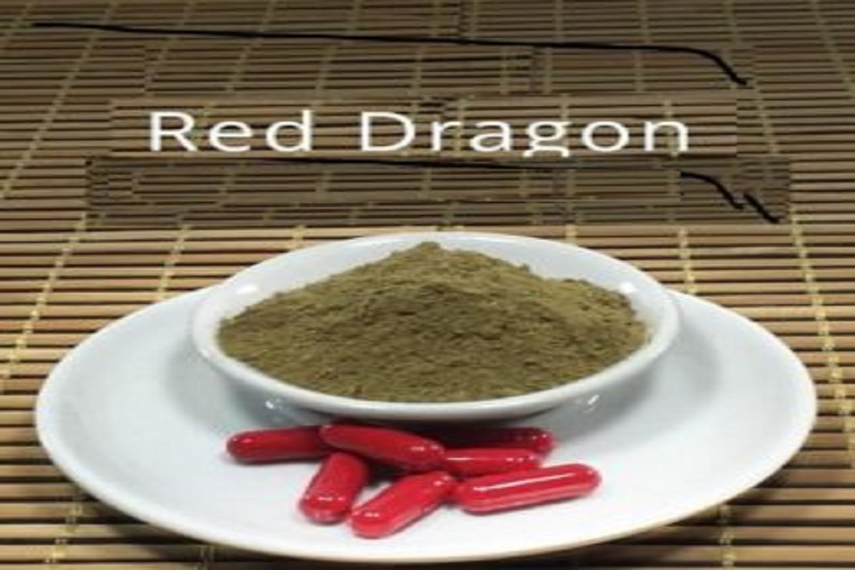 Red Dragon Kratom And It's Benefits To Users