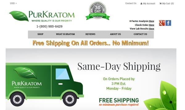 Best Kratom Vendor Reviews - 2019 Kratom Vendors - We Kratom