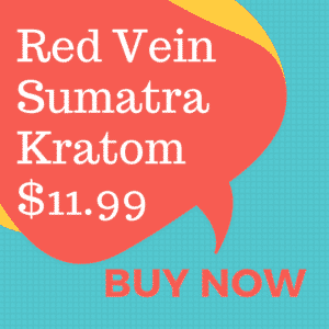 Buy Red Vein Sumatra Kratom