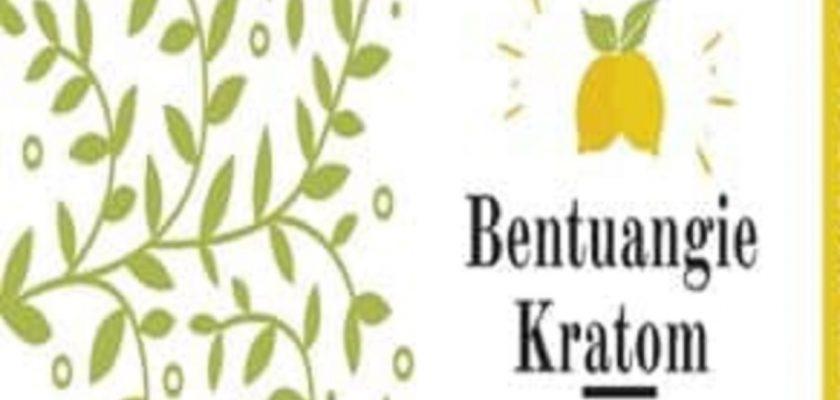 Bentuangie-Kratom