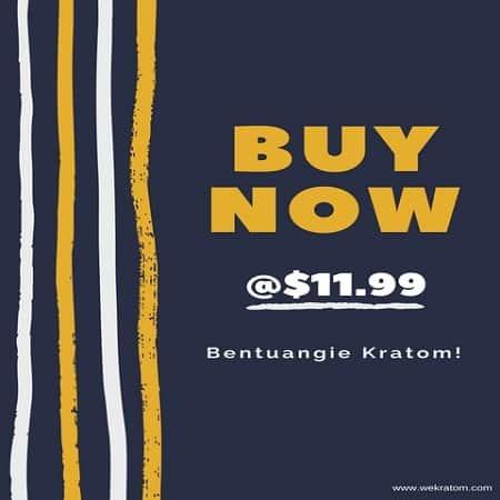 Buy Bentuangie Kratom