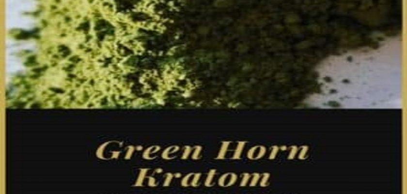Green-Horn-Kratom