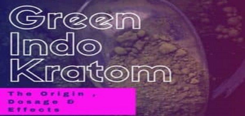 Green-Indo-Kratom