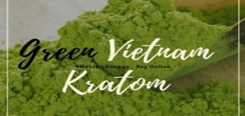 Green-Vietnam-Kratom