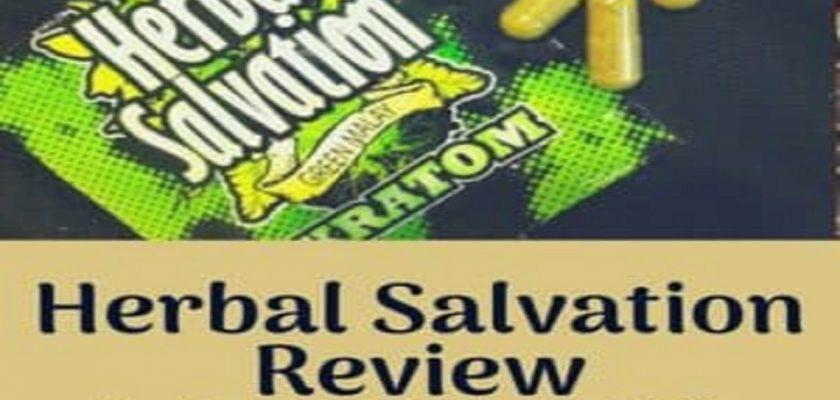 Herbal-Salvation