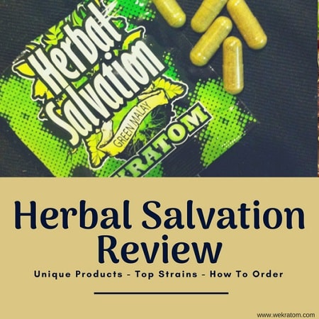 Herbal Salvation Review