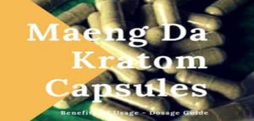 Maeng-Da-Kratom-Capsules