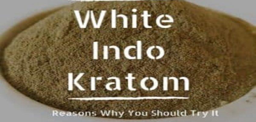 White-vein-indo-kratom