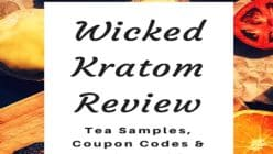 Wicked Kratom Review