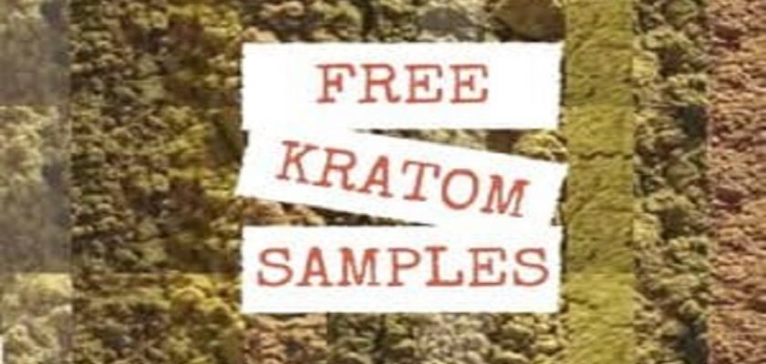 free-kratom-sample
