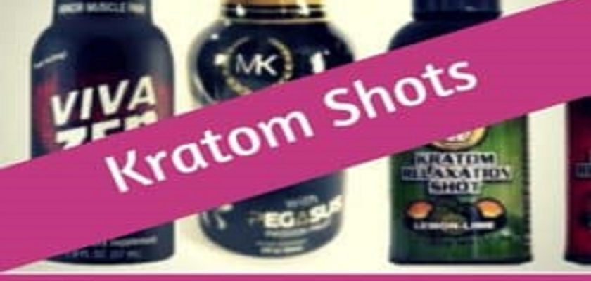 kratom-Shots