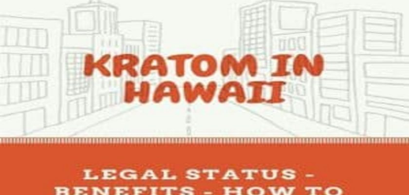 kratom-in-hawaii