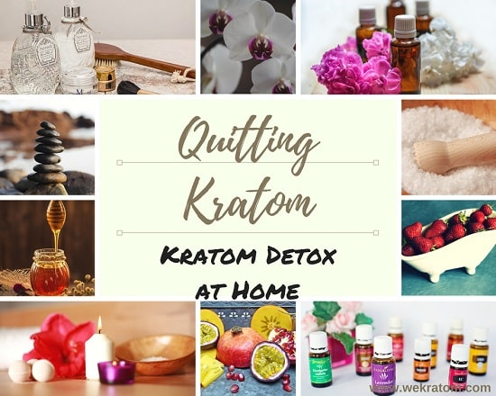 How To Quit Kratom
