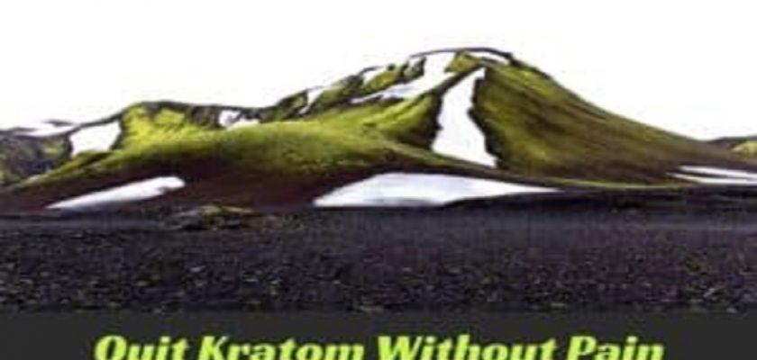 Quitting-Kratom