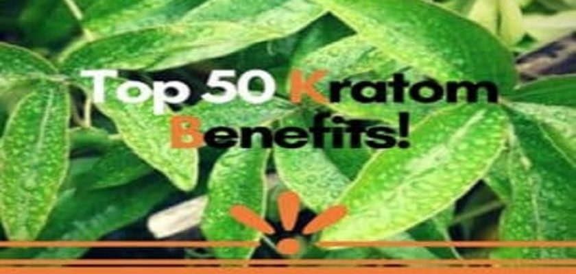 kratom-benefits