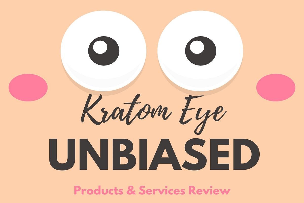 Kratom Eye vendor Review