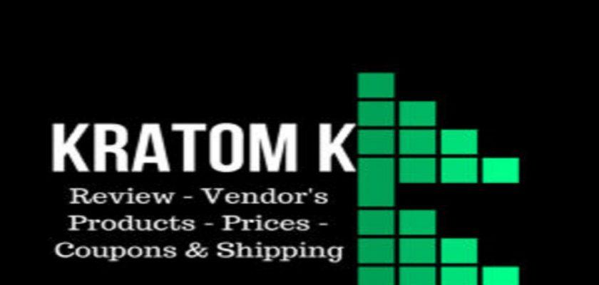 Kratom-K-Vendor-Review