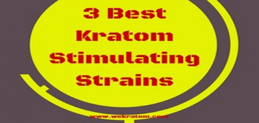 3-Best-Kratom-Stimulating-Strains