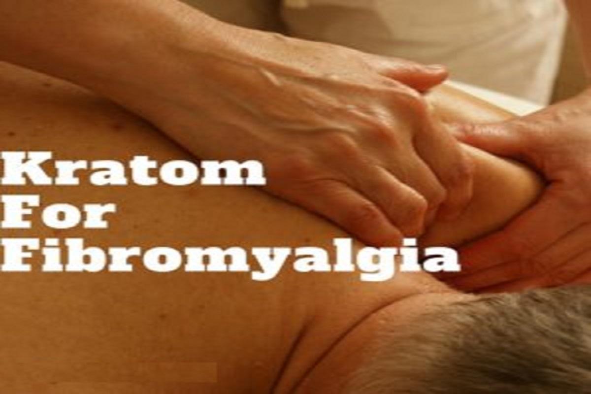 Kratom For Fibromyalgia