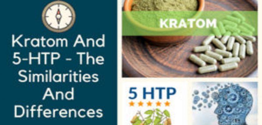 Kratom-and-5-HTP
