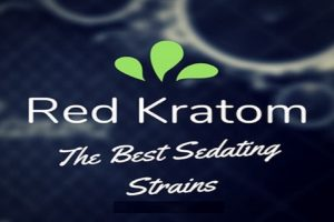 kratom sedating strains