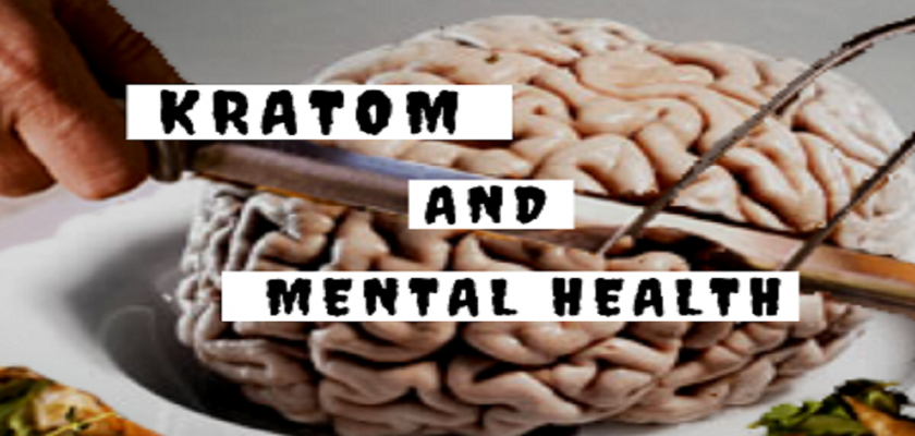 kratom-and-mental-health