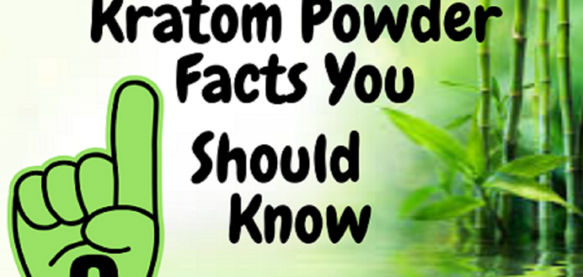 9-Kratom-Powder-Facts-You-Should-Know