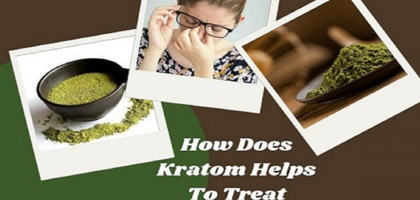 How-Does-Kratom-Helps-To-Treat-Fatigue-