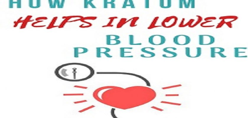 How-Kratom-Helps-In-Lower-Blood-Pressure