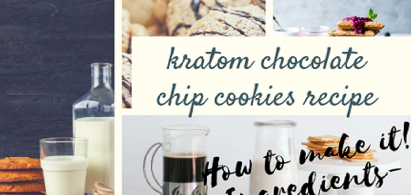 Kratom-Chocolate-Chip-Cookies-Recipe