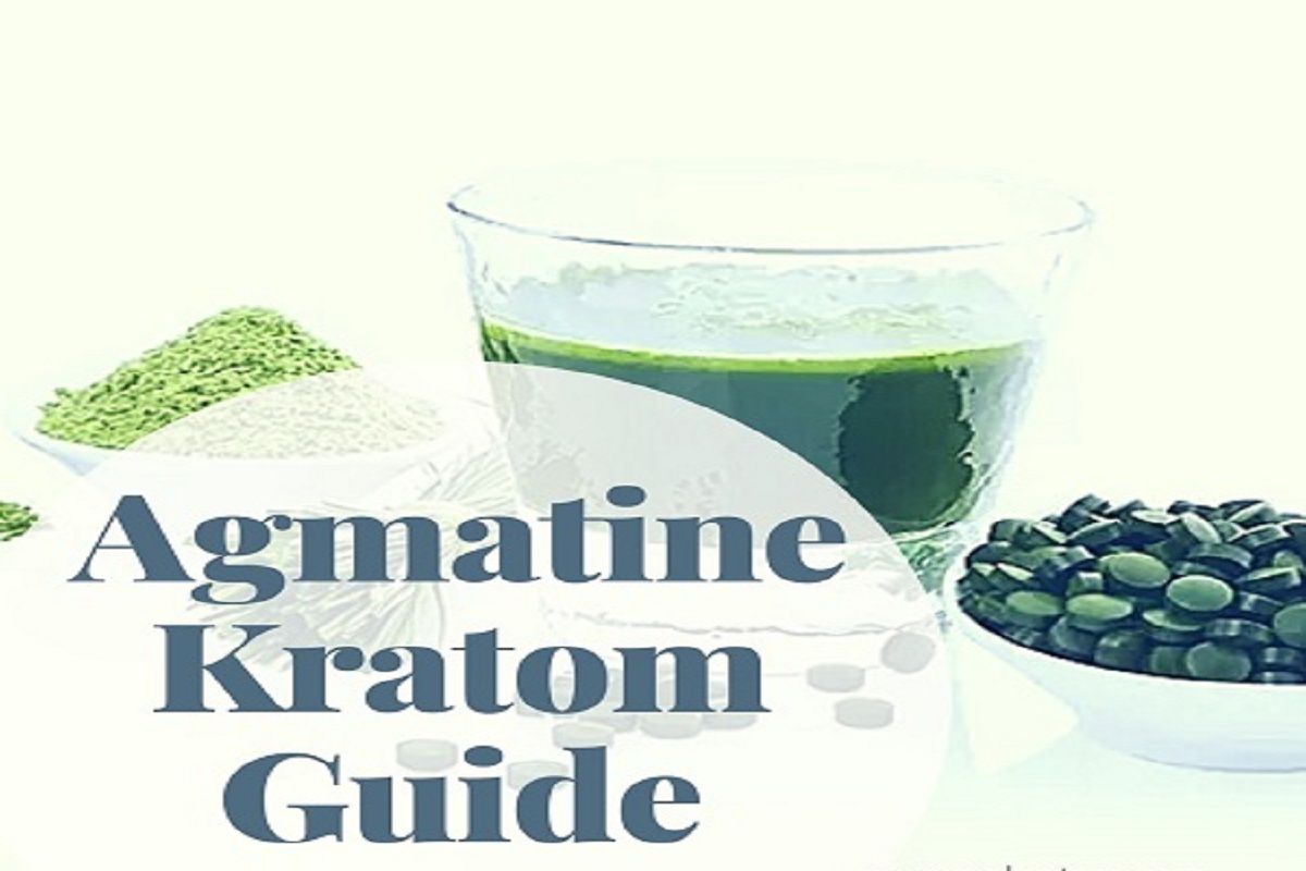 Agmatine Kratom - One Of The Best Potentiators To Use