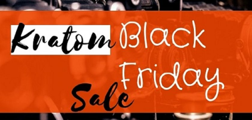Kratom-Black-Friday-Sale
