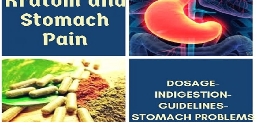 Kratom-and-Stomach-Pain