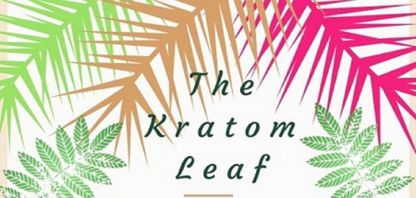 Kratom-leaf