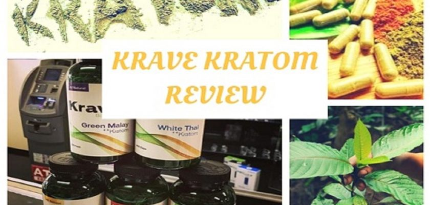 Krave-Kratom-Review