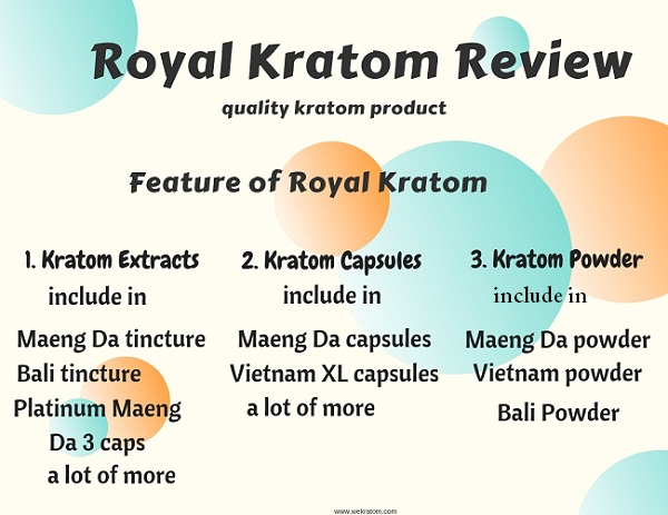 Royal Kratom Review effects