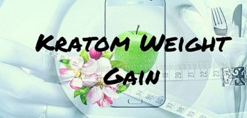 kratom-weight-gain