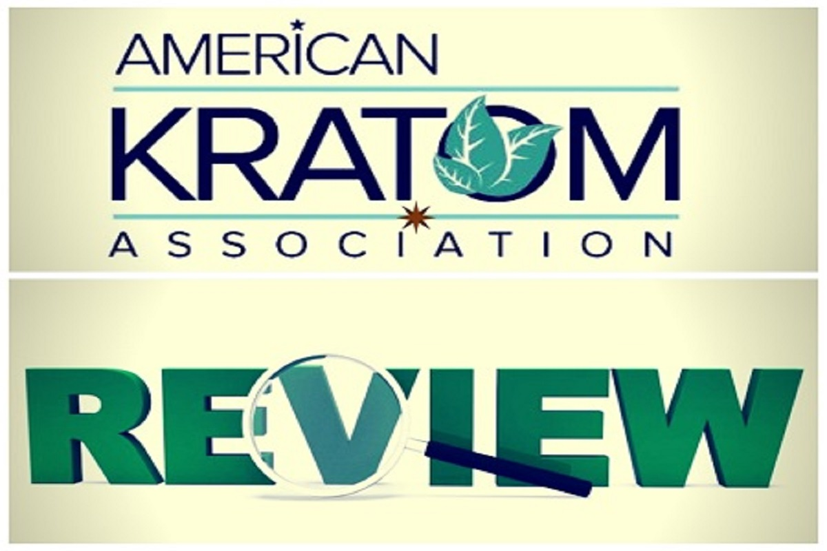 American Kratom Association Review