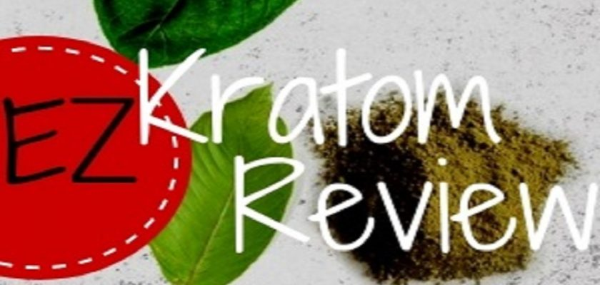 EZ-Kratom-Review