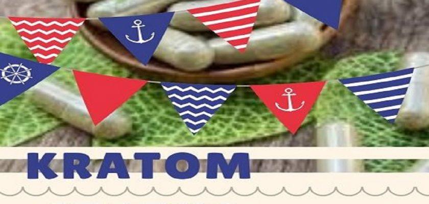 Kratom-Legal Status