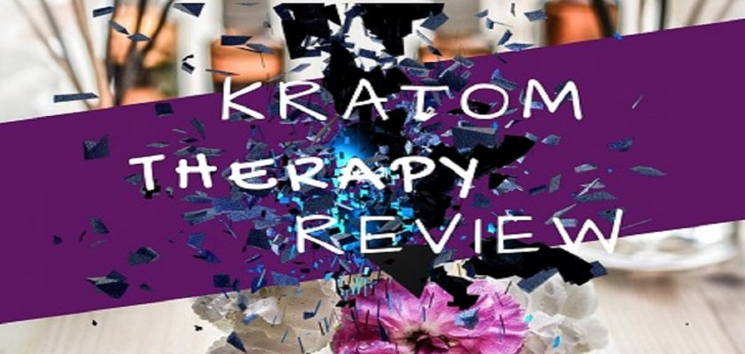 Kratom-Therapy-Review