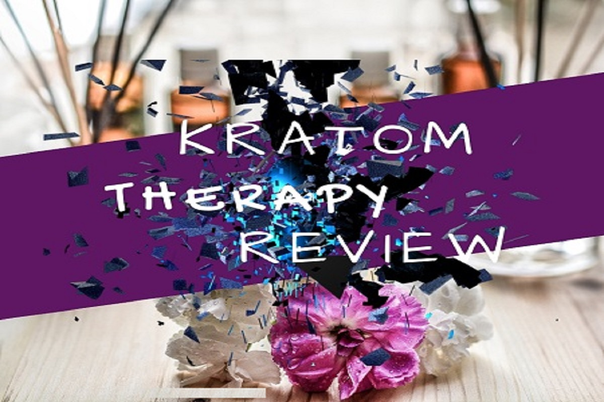 Kratom Therapy Review