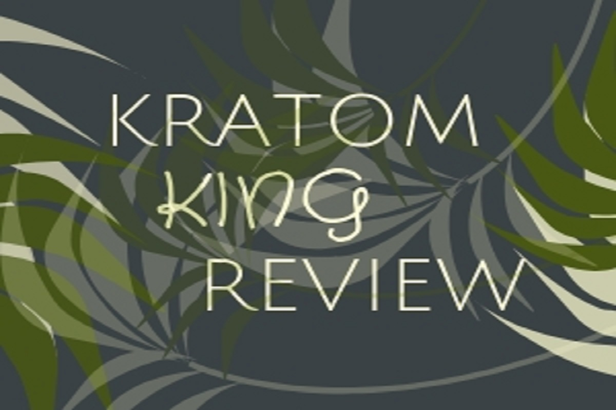 Kratom king review