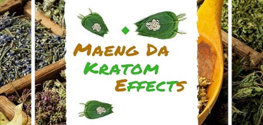 Maeng-Da-Kratom-effects