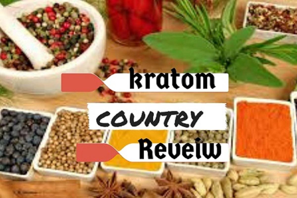 kratom country Reviews