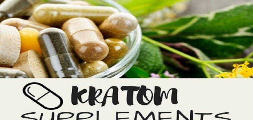 kratom-supplements