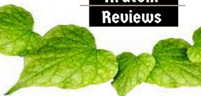 kratom-Reviews