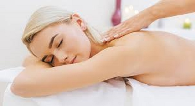 Body Relaxation with kratom